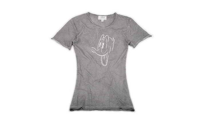 Donald Shirt Grey