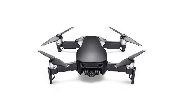 Mavic Air Onyx Schwarz